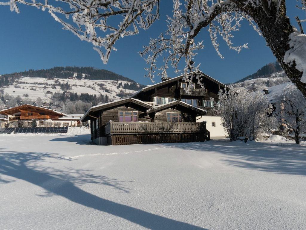 Ferienhaus Traditionalles Chalet in Niedernsill nahe dem Skigebiet (1919999), Niedernsill, Pinzgau, Salzburg, Österreich, Bild 2