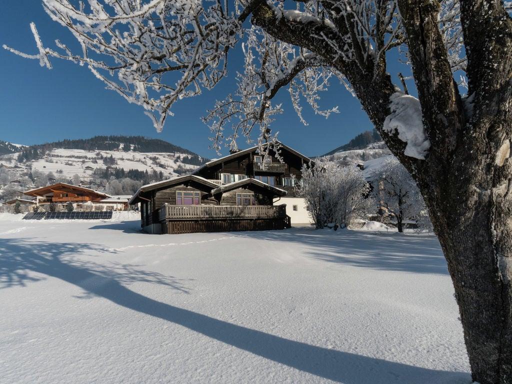 Ferienhaus Traditionalles Chalet in Niedernsill nahe dem Skigebiet (1919999), Niedernsill, Pinzgau, Salzburg, Österreich, Bild 3