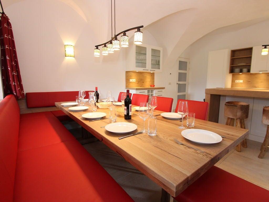 Ferienhaus Traditionelles Ferienhaus mit Sauna in Niedernsill (1917724), Niedernsill, Pinzgau, Salzburg, Österreich, Bild 34