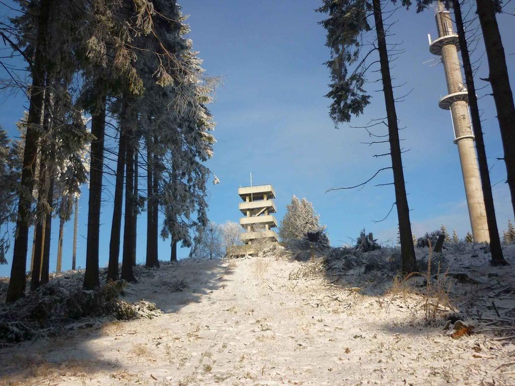 Ferienwohnung Ruhiges Apartment in der Nähe des Skigebiets in Hesborn (1911710), Hallenberg, Sauerland, Nordrhein-Westfalen, Deutschland, Bild 35