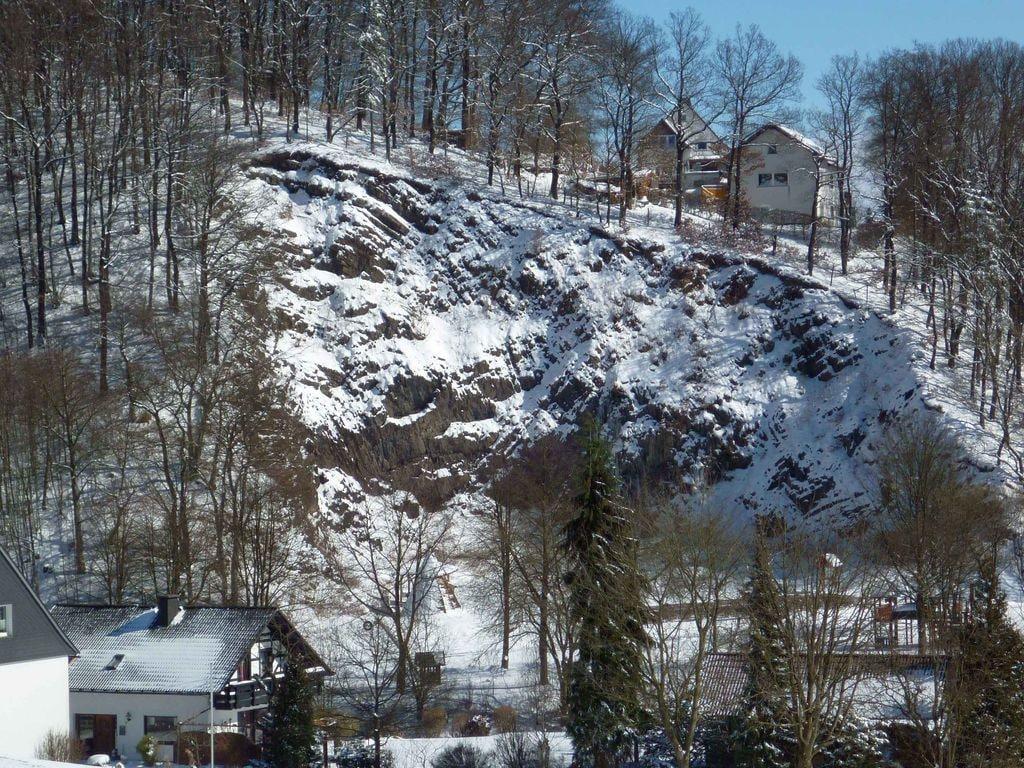 Ferienwohnung Ruhiges Apartment in der Nähe des Skigebiets in Hesborn (1911710), Hallenberg, Sauerland, Nordrhein-Westfalen, Deutschland, Bild 33