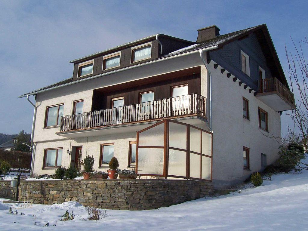 Ferienwohnung Ruhiges Apartment in der Nähe des Skigebiets in Hesborn (1911710), Hallenberg, Sauerland, Nordrhein-Westfalen, Deutschland, Bild 32