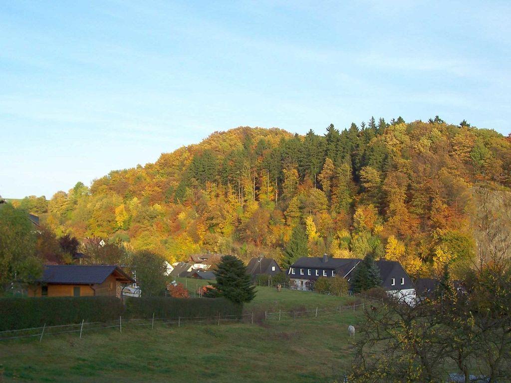 Ferienwohnung Ruhiges Apartment in der Nähe des Skigebiets in Hesborn (1911710), Hallenberg, Sauerland, Nordrhein-Westfalen, Deutschland, Bild 10
