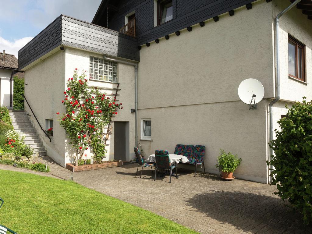 Ferienwohnung Ruhiges Apartment in der Nähe des Skigebiets in Hesborn (1911710), Hallenberg, Sauerland, Nordrhein-Westfalen, Deutschland, Bild 6