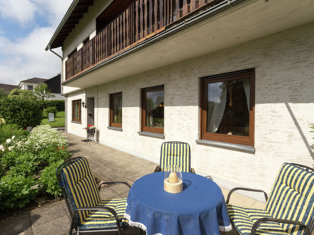 Ferienwohnung Ruhiges Apartment in der Nähe des Skigebiets in Hesborn (1911710), Hallenberg, Sauerland, Nordrhein-Westfalen, Deutschland, Bild 21