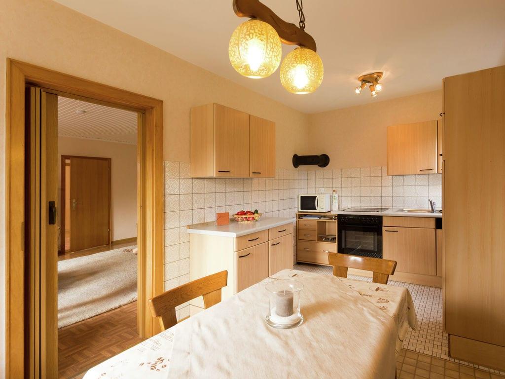 Ferienwohnung Ruhiges Apartment in der Nähe des Skigebiets in Hesborn (1911710), Hallenberg, Sauerland, Nordrhein-Westfalen, Deutschland, Bild 15