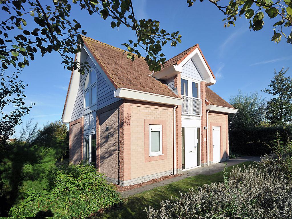 Ferienhaus Noordzee Résidence De Banjaard 8 (1907442), Kamperland, , Seeland, Niederlande, Bild 1