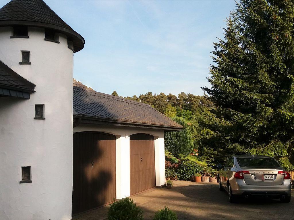 Andrea Wienpahl Ferienwohnung in der Eifel