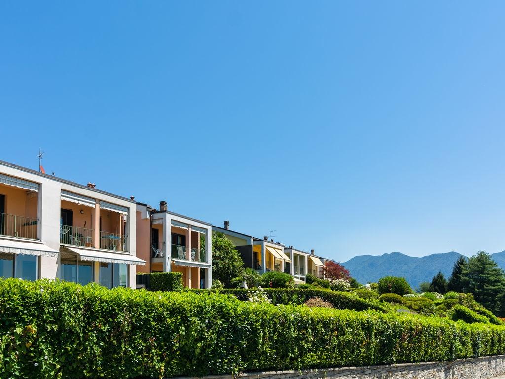 Ferienhaus Luxuriöse Ferienwohnung in Verbania mit Balkon (1934844), Intra, Lago Maggiore (IT), Piemont, Italien, Bild 6