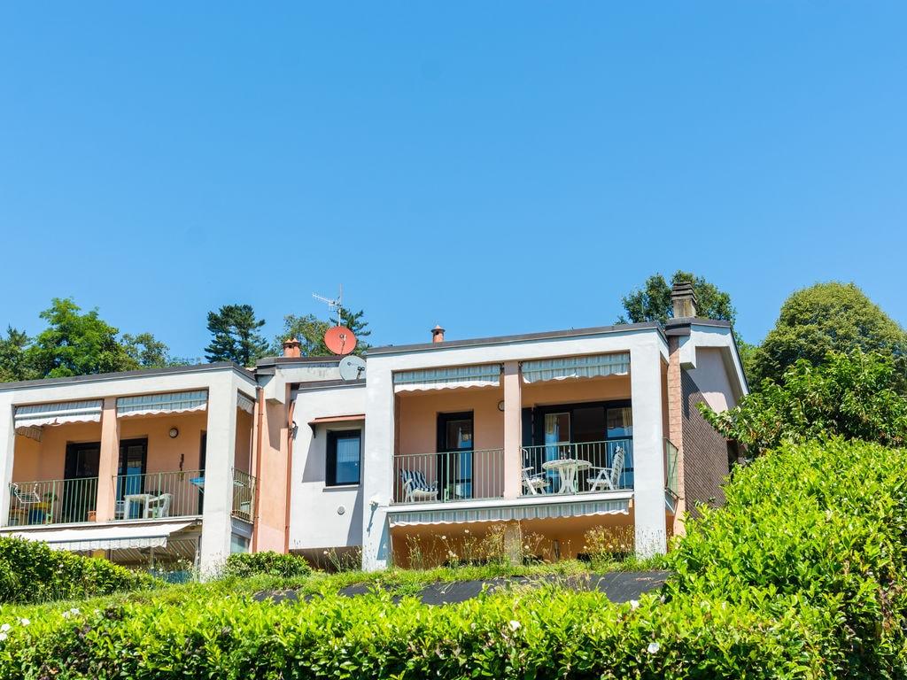 Ferienhaus Luxuriöse Ferienwohnung in Verbania mit Balkon (1934844), Intra, Lago Maggiore (IT), Piemont, Italien, Bild 2