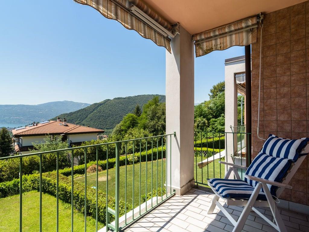 Ferienhaus Luxuriöse Ferienwohnung in Verbania mit Balkon (1934844), Intra, Lago Maggiore (IT), Piemont, Italien, Bild 18