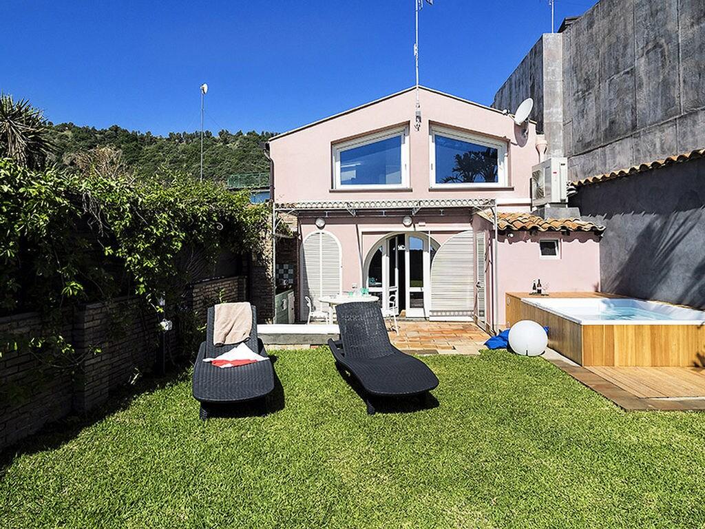 Maison de vacances Teclina (1936782), Acireale, Catania, Sicile, Italie, image 2