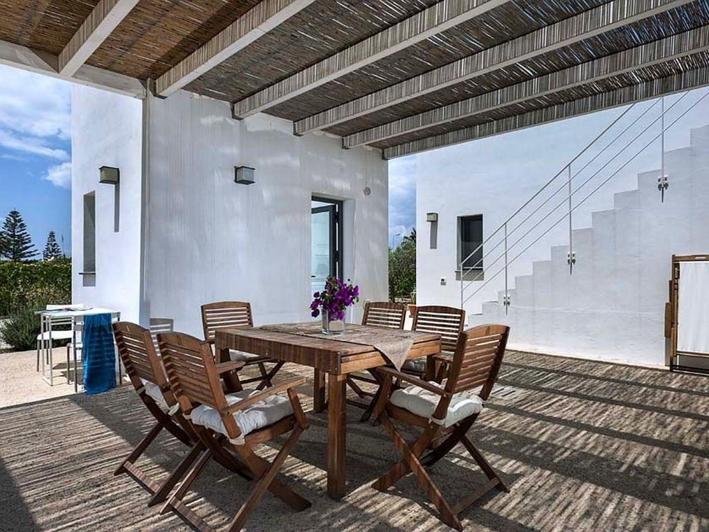 Maison de vacances Cicas (1936788), Menfi, Agrigento, Sicile, Italie, image 19