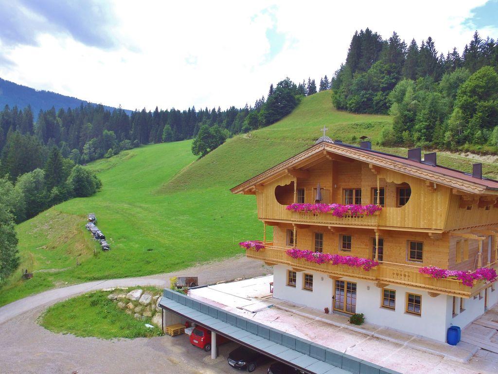 Appartement de vacances Steinbergstein (1954692), Westendorf, Kitzbüheler Alpen - Brixental, Tyrol, Autriche, image 2