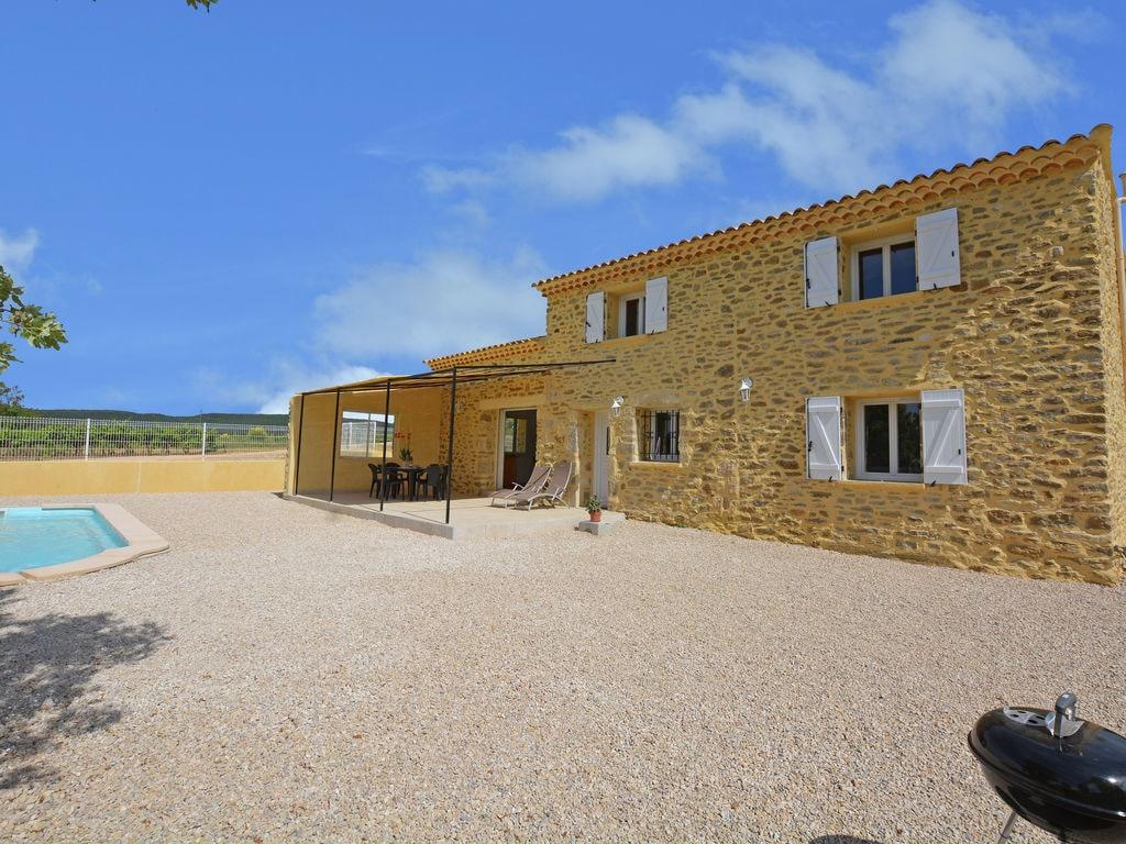 Ferienhaus Le Mas (1939232), Bagnols sur Cèze, Gard Binnenland, Languedoc-Roussillon, Frankreich, Bild 3
