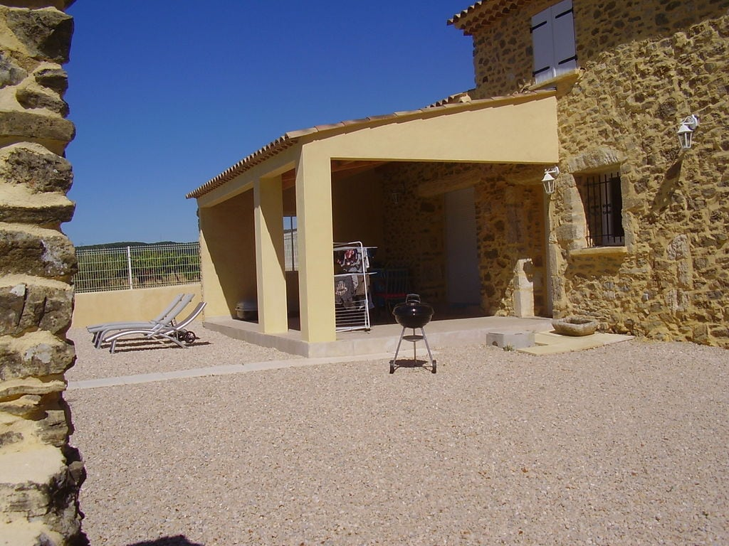 Ferienhaus Le Mas (1939232), Bagnols sur Cèze, Gard Binnenland, Languedoc-Roussillon, Frankreich, Bild 4