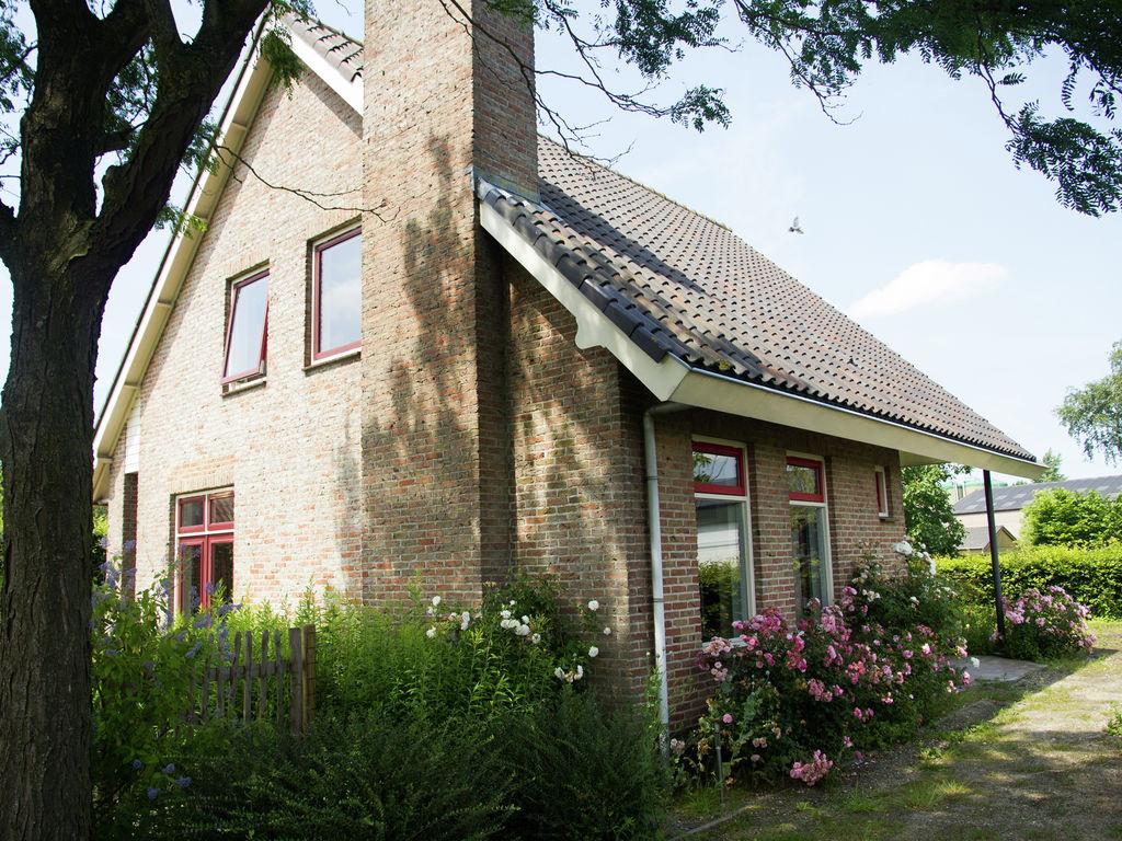 Ferienhaus De Biezenknop (1959321), Eede Zld, , Seeland, Niederlande, Bild 28