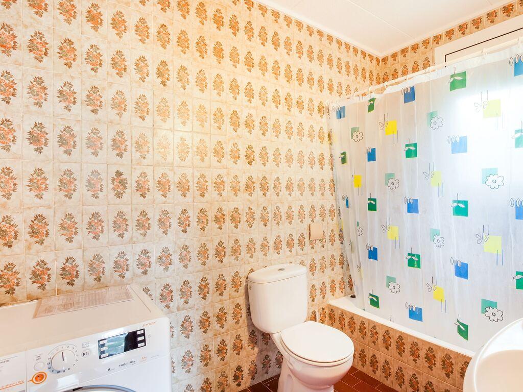Ferienhaus Modernes Ferienhaus mit Swimmingpool in Roses (2063470), El Mas Fumats, Costa Brava, Katalonien, Spanien, Bild 28