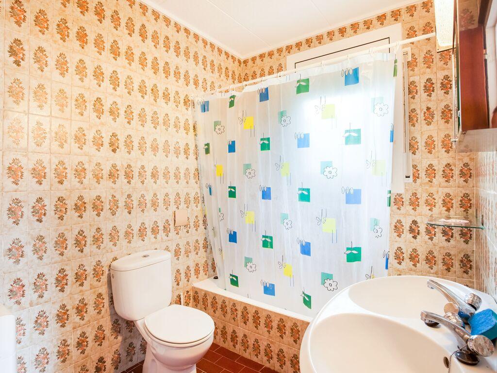 Ferienhaus Modernes Ferienhaus mit Swimmingpool in Roses (2063470), El Mas Fumats, Costa Brava, Katalonien, Spanien, Bild 29