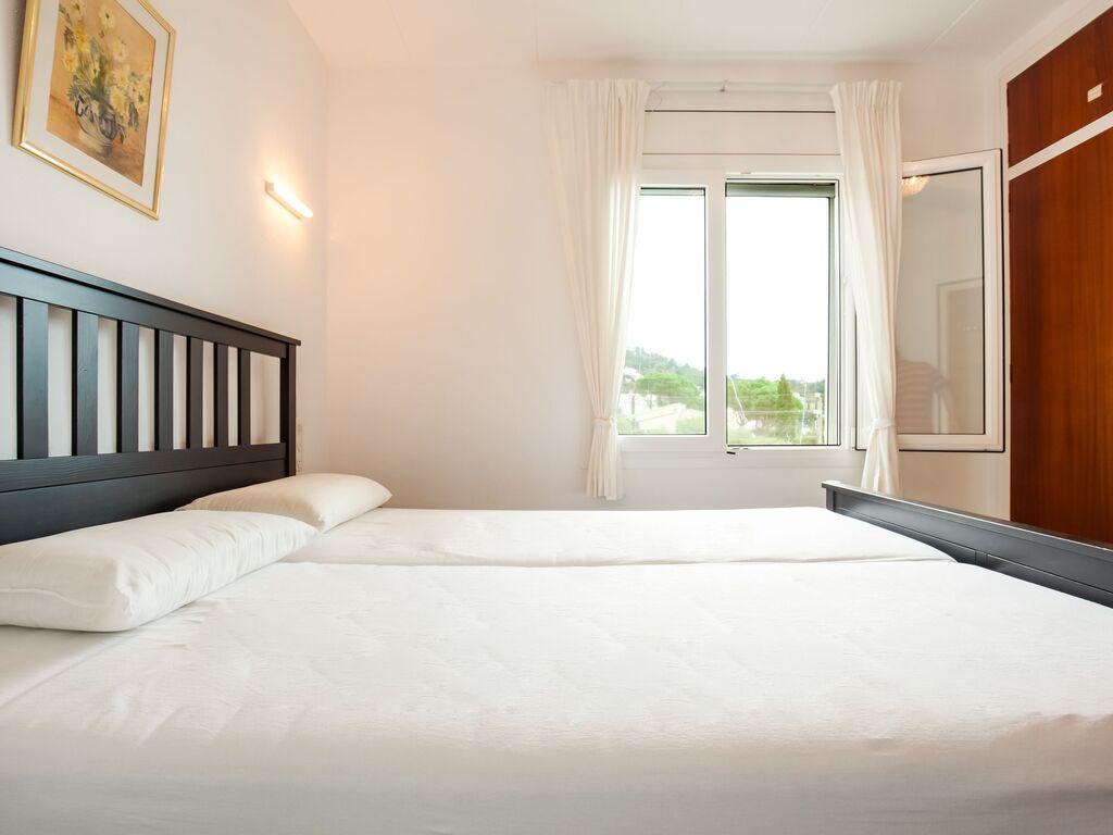 Ferienhaus Modernes Ferienhaus mit Swimmingpool in Roses (2063470), El Mas Fumats, Costa Brava, Katalonien, Spanien, Bild 23