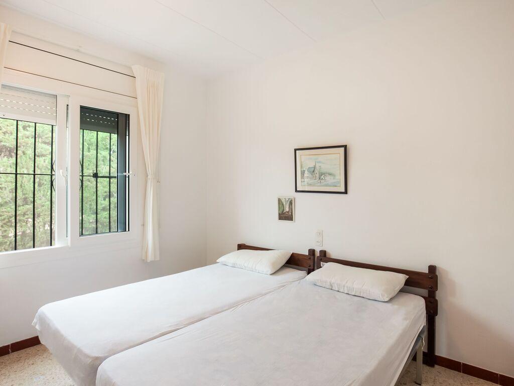 Ferienhaus Modernes Ferienhaus mit Swimmingpool in Roses (2063470), El Mas Fumats, Costa Brava, Katalonien, Spanien, Bild 25
