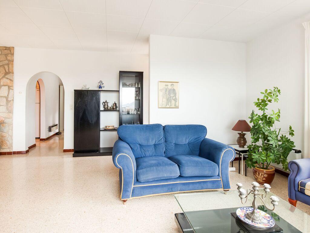 Ferienhaus Modernes Ferienhaus mit Swimmingpool in Roses (2063470), El Mas Fumats, Costa Brava, Katalonien, Spanien, Bild 12