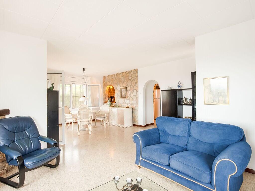Ferienhaus Modernes Ferienhaus mit Swimmingpool in Roses (2063470), El Mas Fumats, Costa Brava, Katalonien, Spanien, Bild 13