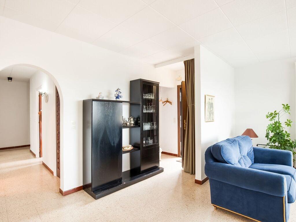 Ferienhaus Modernes Ferienhaus mit Swimmingpool in Roses (2063470), El Mas Fumats, Costa Brava, Katalonien, Spanien, Bild 14