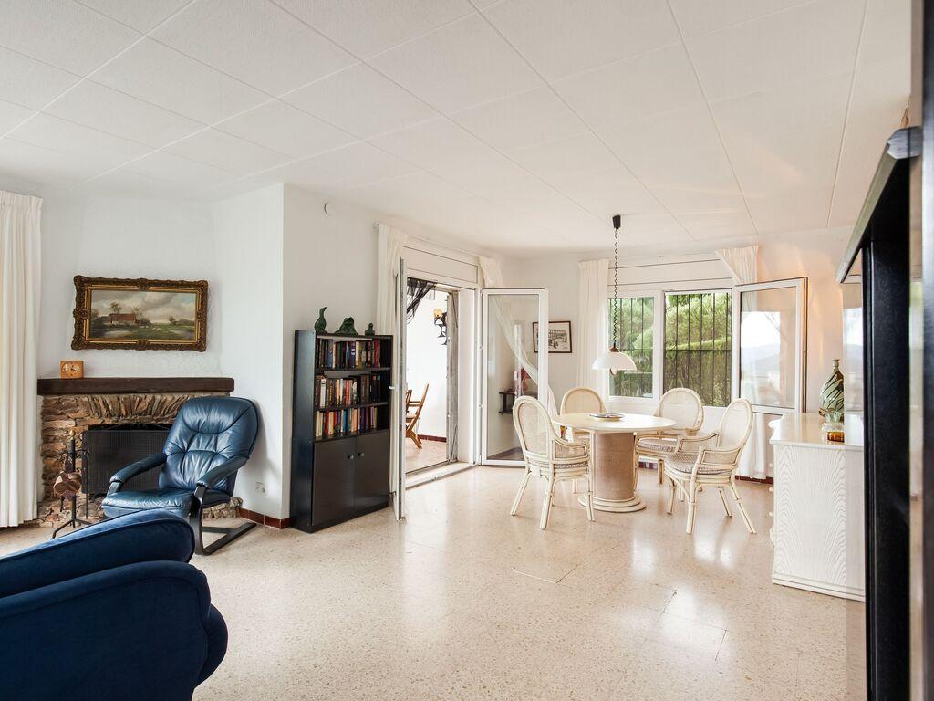 Ferienhaus Modernes Ferienhaus mit Swimmingpool in Roses (2063470), El Mas Fumats, Costa Brava, Katalonien, Spanien, Bild 16