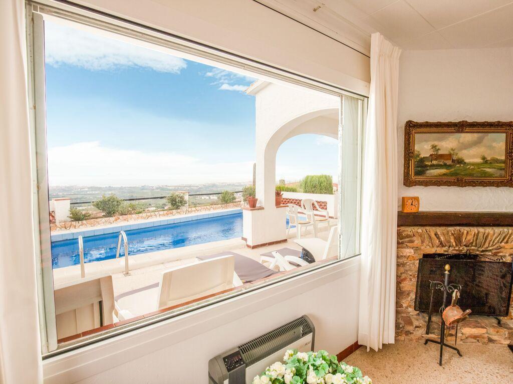 Ferienhaus Modernes Ferienhaus mit Swimmingpool in Roses (2063470), El Mas Fumats, Costa Brava, Katalonien, Spanien, Bild 34