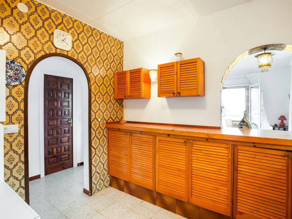 Ferienhaus Modernes Ferienhaus mit Swimmingpool in Roses (2063470), El Mas Fumats, Costa Brava, Katalonien, Spanien, Bild 18