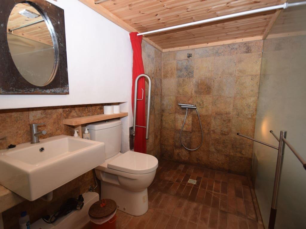 Ferienhaus Ruhiges Cottage in São Luís (Odemira) mit Grill (1948768), Odemira, Costa Vicentina, Alentejo, Portugal, Bild 18