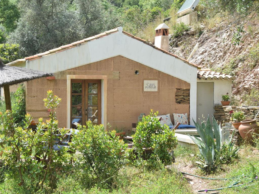 Ferienhaus Ruhiges Cottage in São Luís (Odemira) mit Grill (1948768), Odemira, Costa Vicentina, Alentejo, Portugal, Bild 6