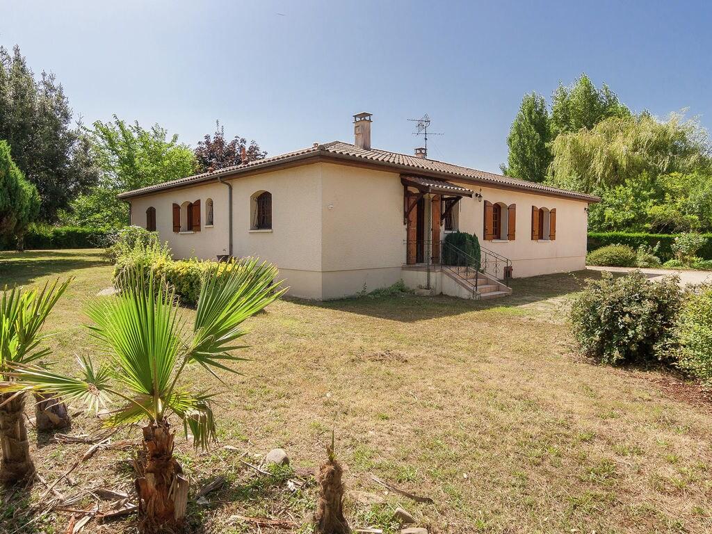Maison de vacances Schöne Villa mit eigenem Garten in Pineuilh Aquitanien (2003328), Pineuilh, Gironde, Aquitaine, France, image 6