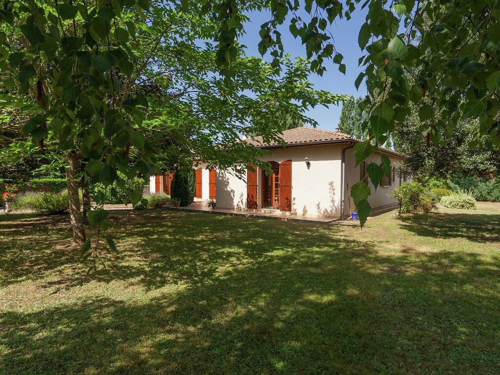 Maison de vacances Schöne Villa mit eigenem Garten in Pineuilh Aquitanien (2003328), Pineuilh, Gironde, Aquitaine, France, image 17