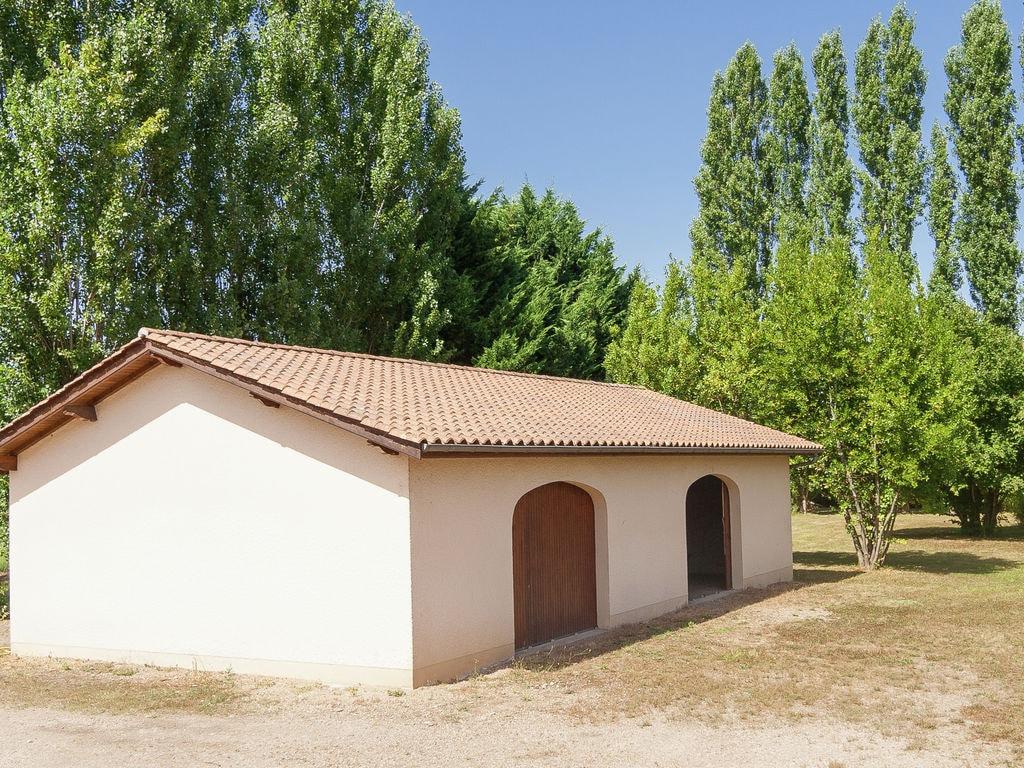 Maison de vacances Schöne Villa mit eigenem Garten in Pineuilh Aquitanien (2003328), Pineuilh, Gironde, Aquitaine, France, image 18