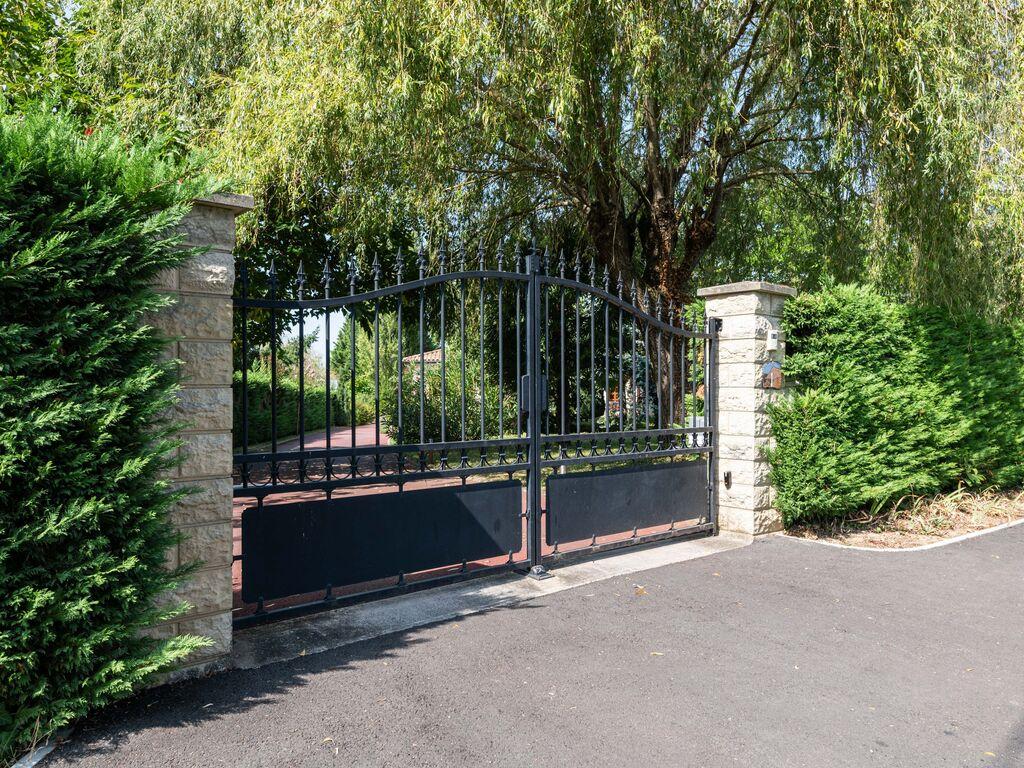 Maison de vacances Schöne Villa mit eigenem Garten in Pineuilh Aquitanien (2003328), Pineuilh, Gironde, Aquitaine, France, image 9