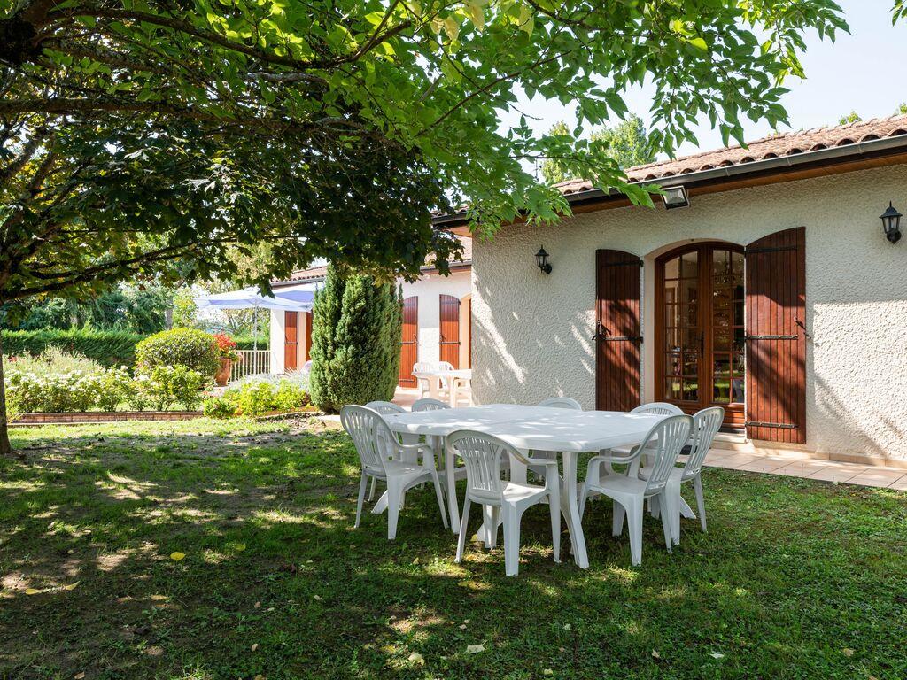 Maison de vacances Schöne Villa mit eigenem Garten in Pineuilh Aquitanien (2003328), Pineuilh, Gironde, Aquitaine, France, image 21