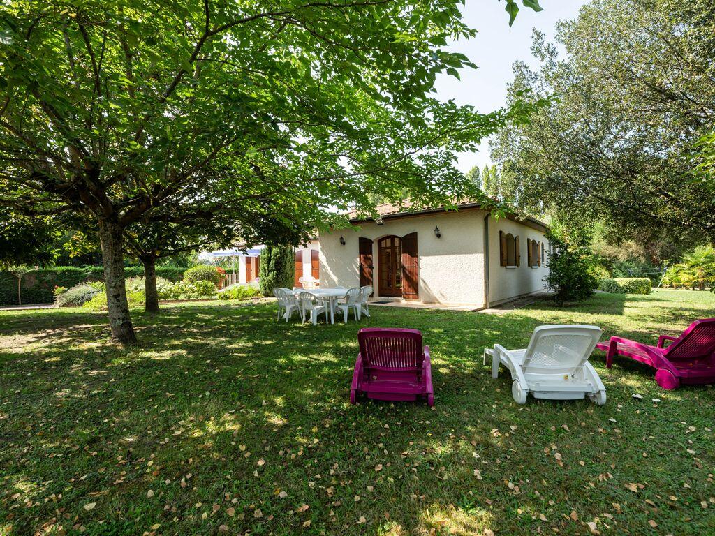Maison de vacances Schöne Villa mit eigenem Garten in Pineuilh Aquitanien (2003328), Pineuilh, Gironde, Aquitaine, France, image 5