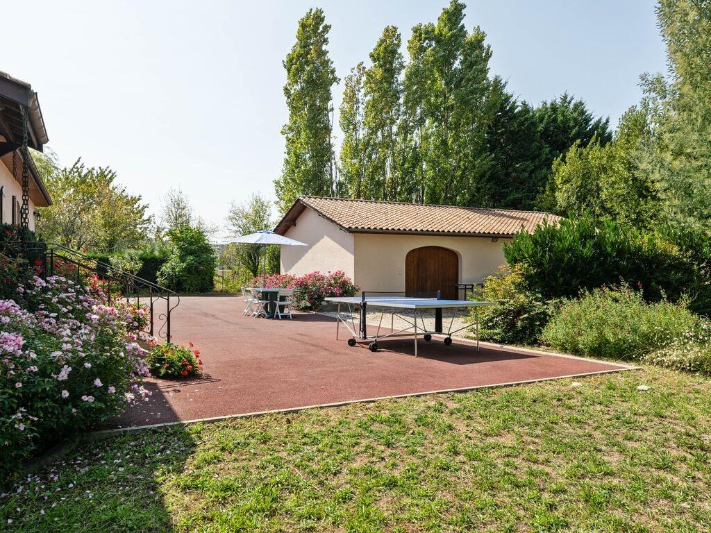 Maison de vacances Schöne Villa mit eigenem Garten in Pineuilh Aquitanien (2003328), Pineuilh, Gironde, Aquitaine, France, image 24