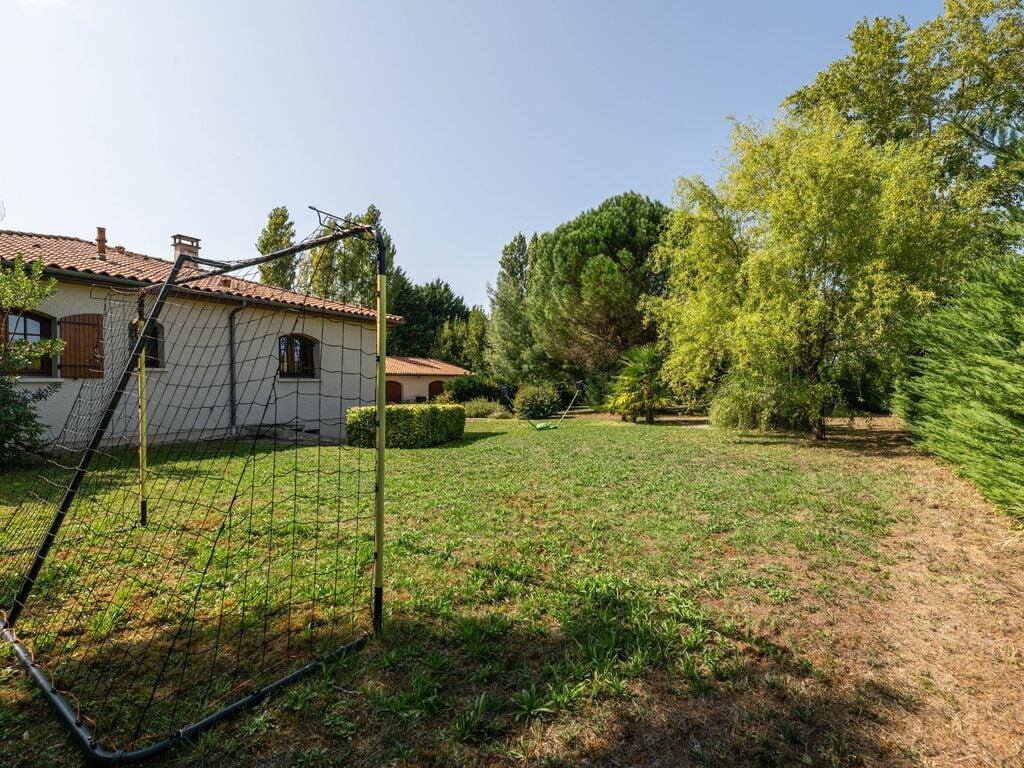 Maison de vacances Schöne Villa mit eigenem Garten in Pineuilh Aquitanien (2003328), Pineuilh, Gironde, Aquitaine, France, image 26