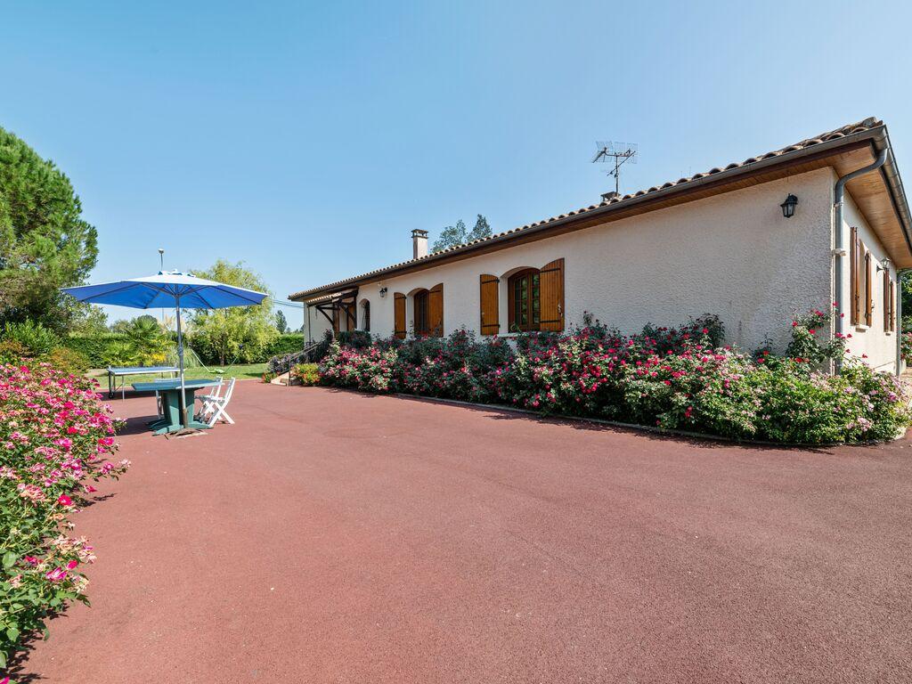 Maison de vacances Schöne Villa mit eigenem Garten in Pineuilh Aquitanien (2003328), Pineuilh, Gironde, Aquitaine, France, image 8