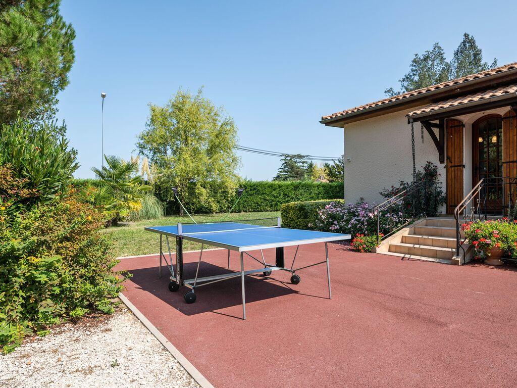 Maison de vacances Schöne Villa mit eigenem Garten in Pineuilh Aquitanien (2003328), Pineuilh, Gironde, Aquitaine, France, image 25