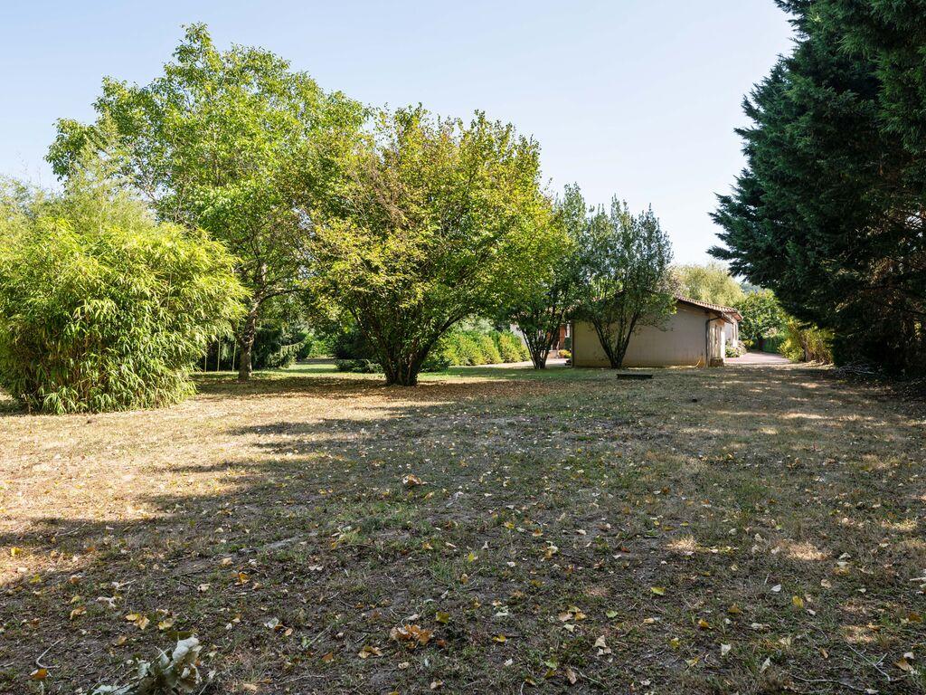 Maison de vacances Schöne Villa mit eigenem Garten in Pineuilh Aquitanien (2003328), Pineuilh, Gironde, Aquitaine, France, image 22