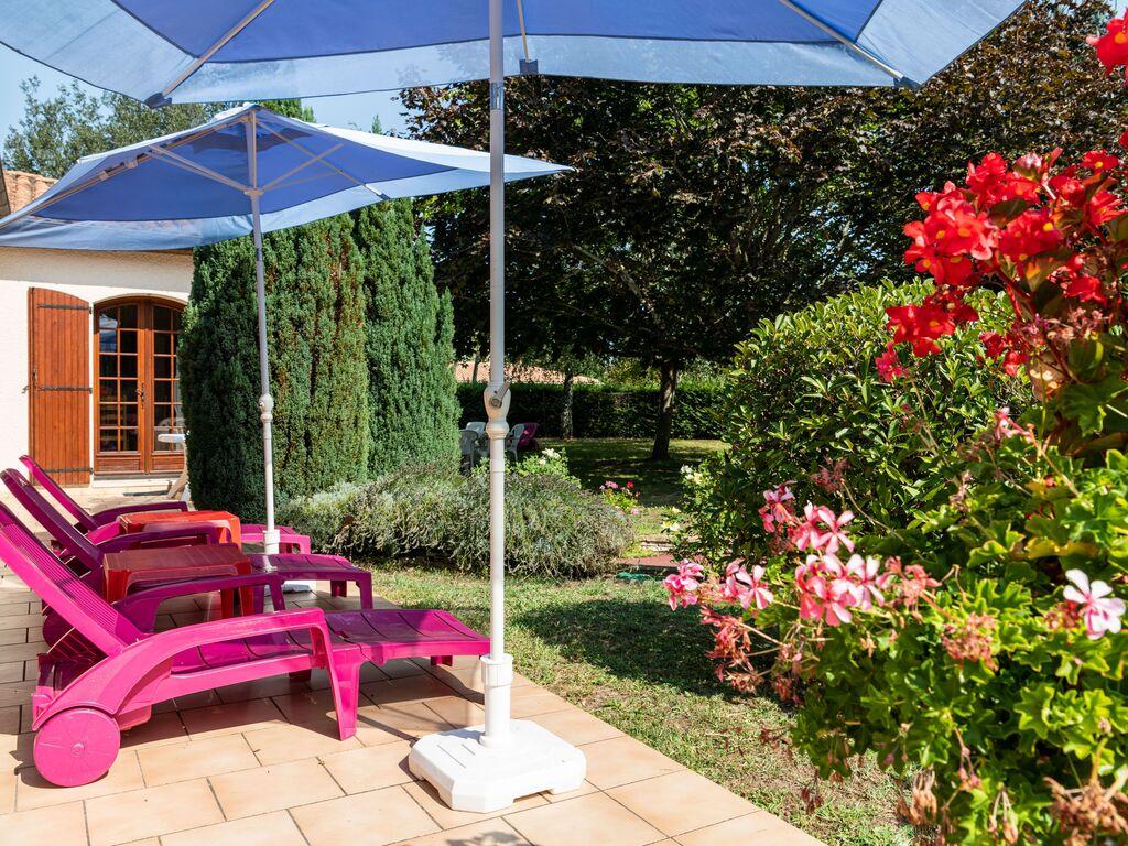 Maison de vacances Schöne Villa mit eigenem Garten in Pineuilh Aquitanien (2003328), Pineuilh, Gironde, Aquitaine, France, image 19