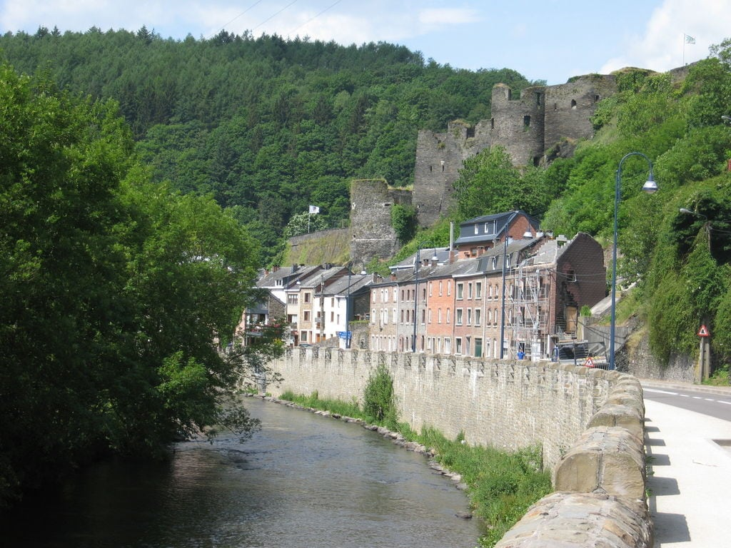 Ferienwohnung Yameta Down (1951177), Bouillon, Luxemburg (BE), Wallonien, Belgien, Bild 19