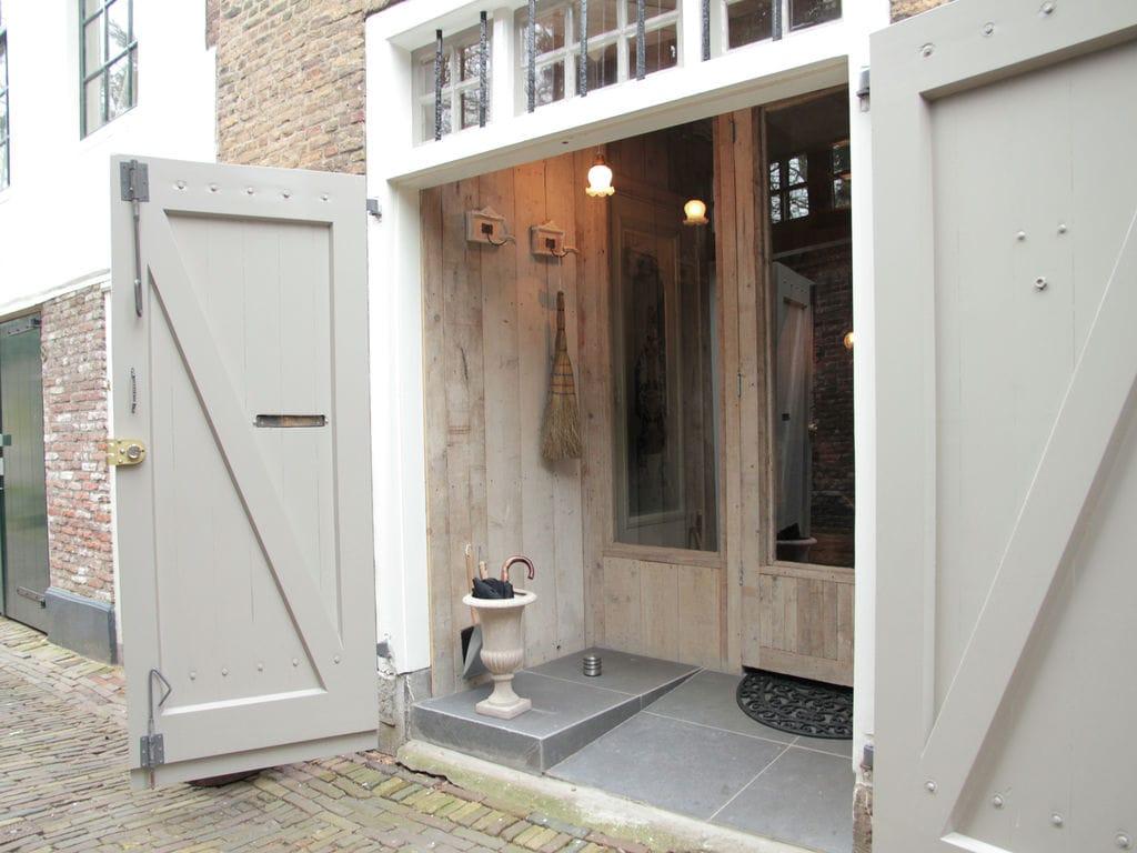 De Gouden Eeuw Ferienhaus  Middelburg