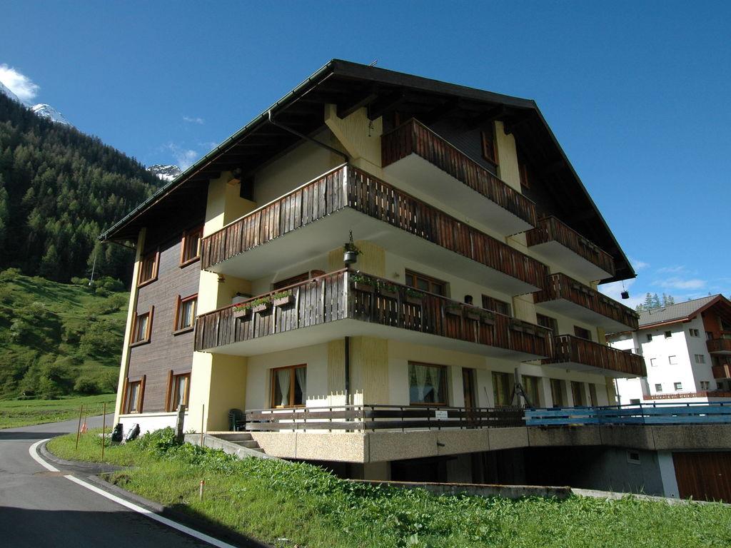 Ferienwohnung Haus Silberdistel (1939218), Blatten, Lötschental, Wallis, Schweiz, Bild 1