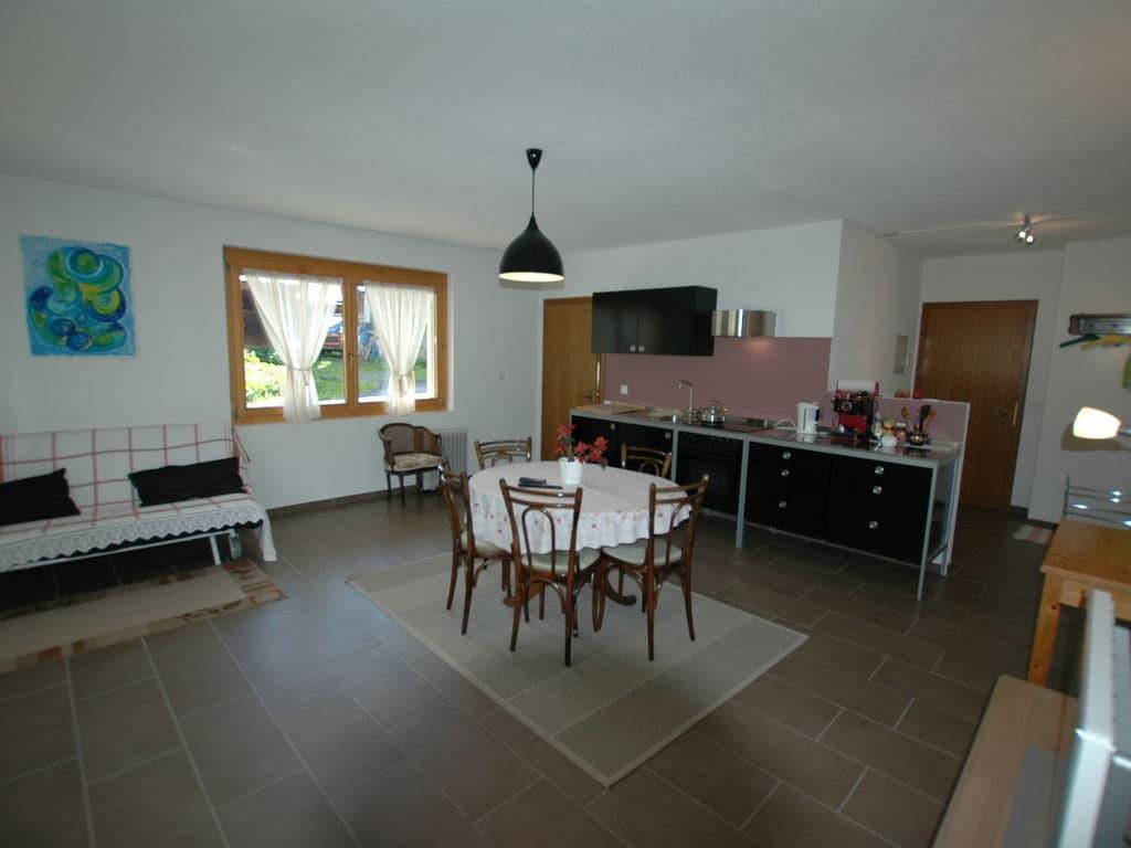 Ferienwohnung Haus Silberdistel (1939218), Blatten, Lötschental, Wallis, Schweiz, Bild 2