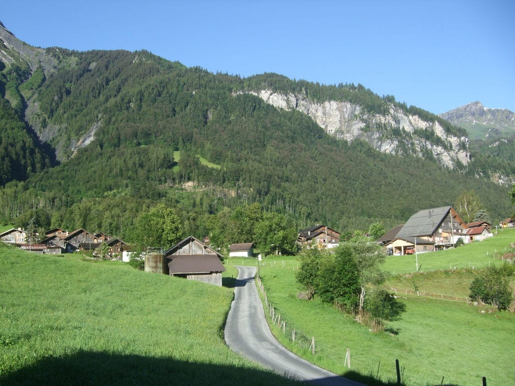 Ferienwohnung Sandra (1931808), Schattenhalb, Meiringen - Hasliberg, Berner Oberland, Schweiz, Bild 24